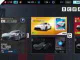 Rimac C Two (Drive Syndicate)
