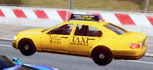 A9 SF Taxi