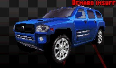 Concept Cars Terror