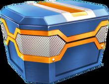 EDD Rookie Box