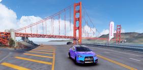 A9 SF Golden Gate