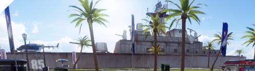A9 SF Warship