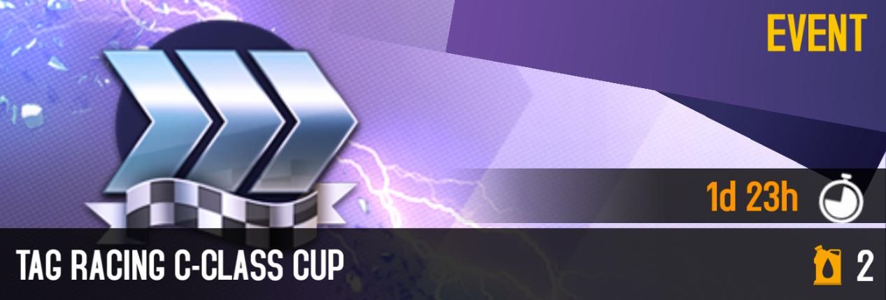 2019-07-10 Tag Racing C-Class Cup