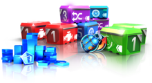 Master Daily Bundle (4.8.0)