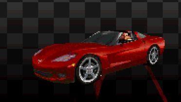 Chevrolet 2005 Corvette C6