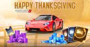 Vencer Sarthe Thanksgiving FB a8