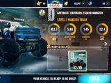 Chevrolet Silverado 2500HD Monster