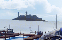 A9 SF Alcatraz