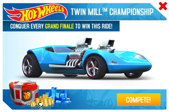 Hot Wheels Twin Mill™ Championship Promo.png