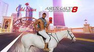 Old Spice x Asphalt 8 Airborne Dubai a8