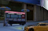 A9 NY Hotdogs Stand