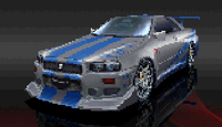 AUGT Skyline Decal-2