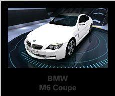 BMW M6 Coupe (E63)