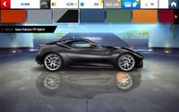Icona Vulcano V12 Hybrid Carbon Black