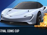 McLaren Speedtail (Festival)