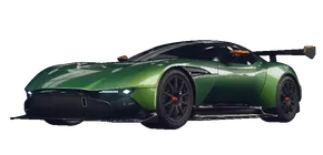 Aston Martin Vulcan Blueprint (Asphalt Streetstorm)
