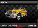 Concept Cars Pitbull