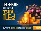 Chevrolet Corvette Stingray (Festival)