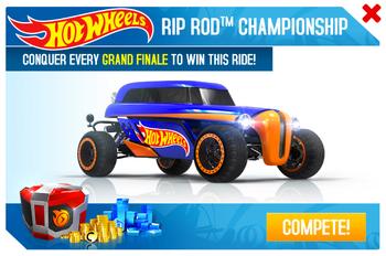 Hot Wheels Rip Rod™ Championship Promo.png