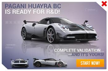 Pagani Huayra BC R&D Promo.png