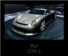 RUF CTR 3