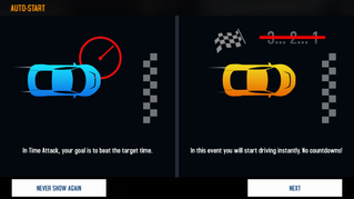 Time Attack introduction screen as of Munich Update.png
