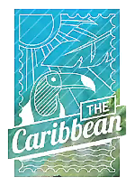 A9 Caribbean Logo