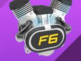 9FF GT9 VMAX (upgrades)