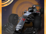McLaren MP4-31 (upgrades)