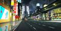 Tokyo banner a8