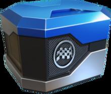 Championship Rookie Box