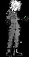 Nagisa uniforme
