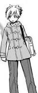 Nagisa manteau