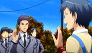 Sugino and Shindou ep10 season2
