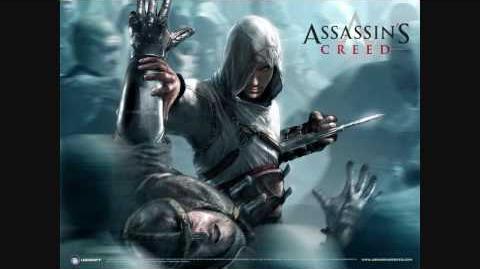 Assassin's Creed OST - The Bureau