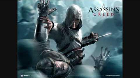 Assassin's Creed OST - Dunes Of Death