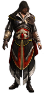Armor of Altair
