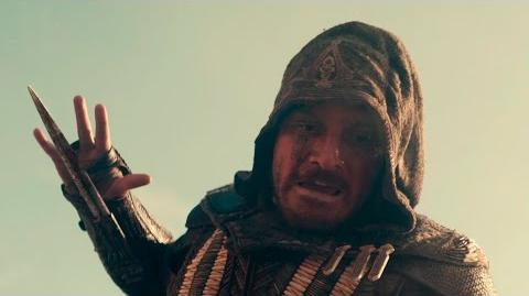 Assassin's Creed Кредо вбивці