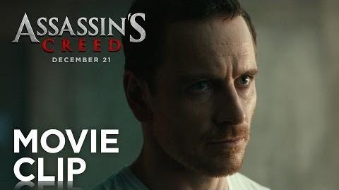 "Assassin's Creed ""Клинок батька"" - Фрагмент фільму - 20th Century FOX"