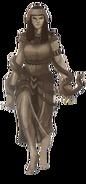 Статуя Амунет