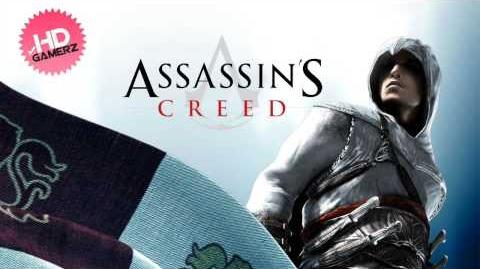 Assassin's Creed - Acre Underworld (HD)