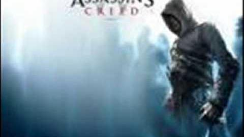 Assassin's creed Soundtrack Access the animus