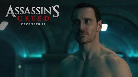 "Assassin's Creed - ""Доля у твоїй крові"" ТБ-ролик - 20th Century FOX"