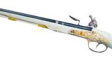 Solid Long Gun