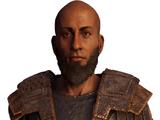 Kyros of Zarax