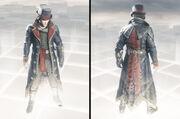 ACS Maximum Dracula outfit