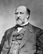 William M. Tweed
