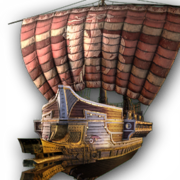 ACOD The Chimera ship design.png
