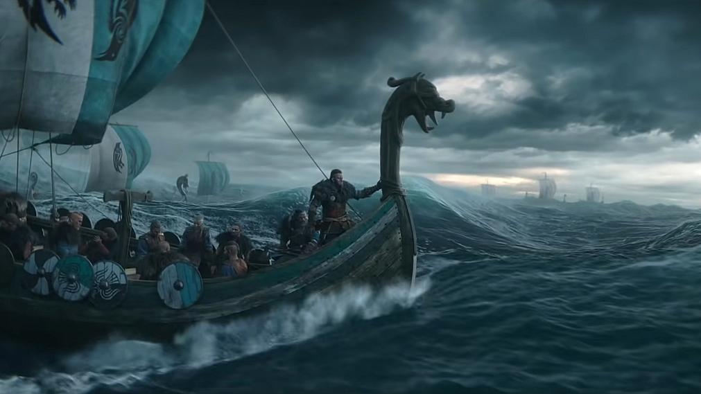 Expansion viking