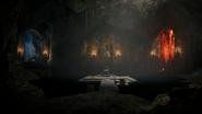 ACV Freyjas Höhle